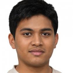 Radheshyam Mistry